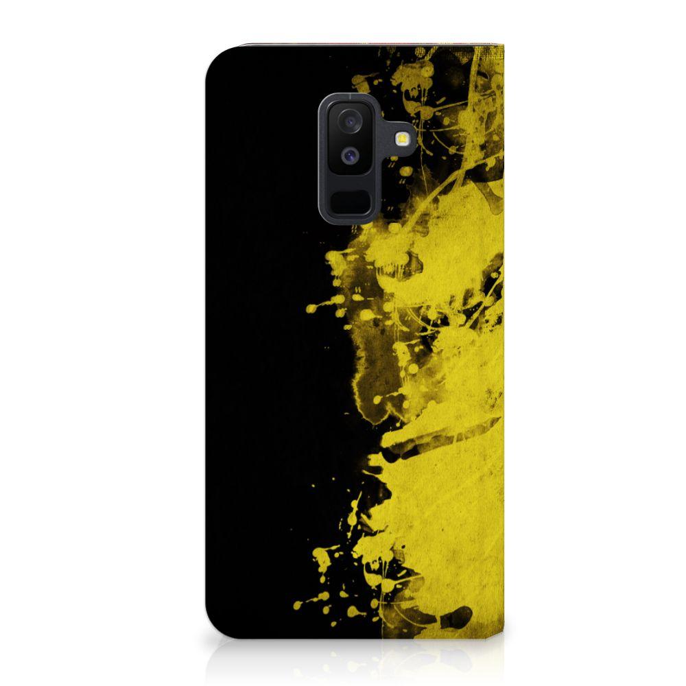 Samsung Galaxy A6 Plus (2018) Standcase België