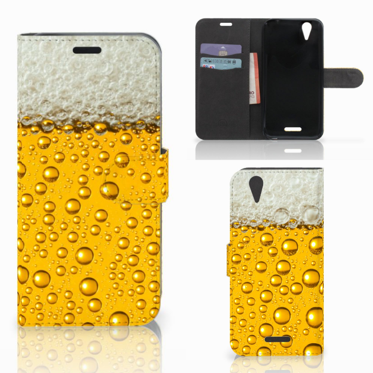 Acer Liquid Z630 | Z630s Book Cover Bier