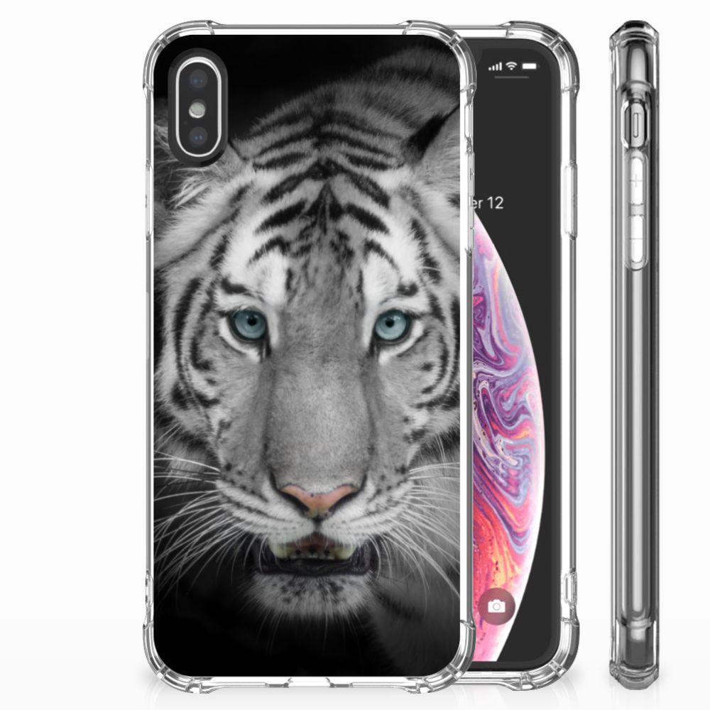 Apple iPhone X | Xs Case Anti-shock Tijger