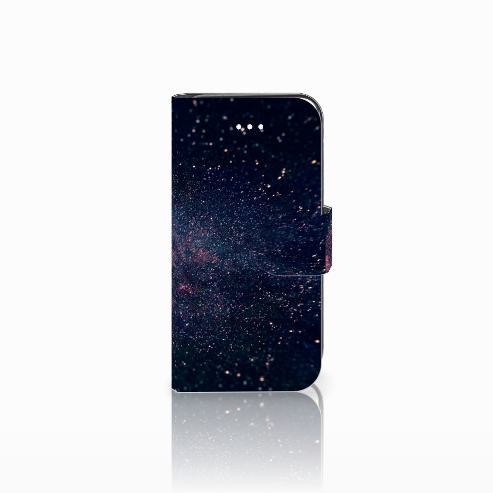 Apple iPhone 5 | 5s | SE Boekhoesje Design Stars