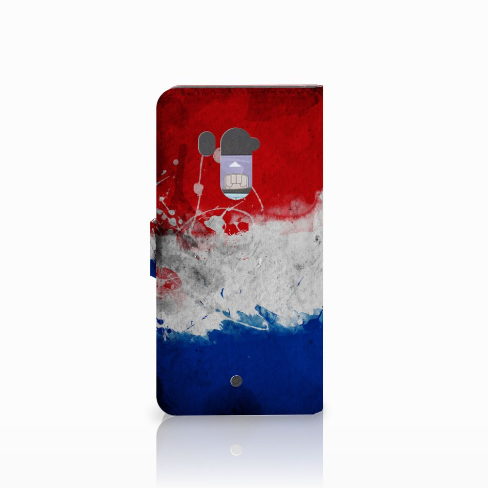 HTC U11 Plus Bookstyle Case Nederland