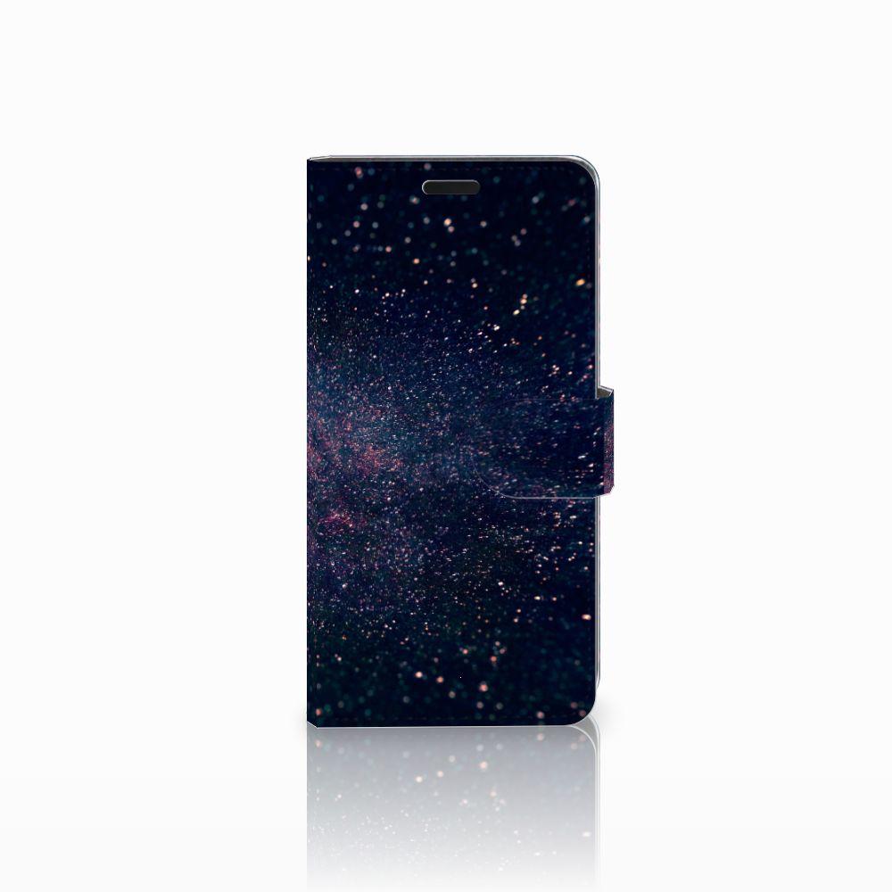 HTC Desire 530 Boekhoesje Design Stars