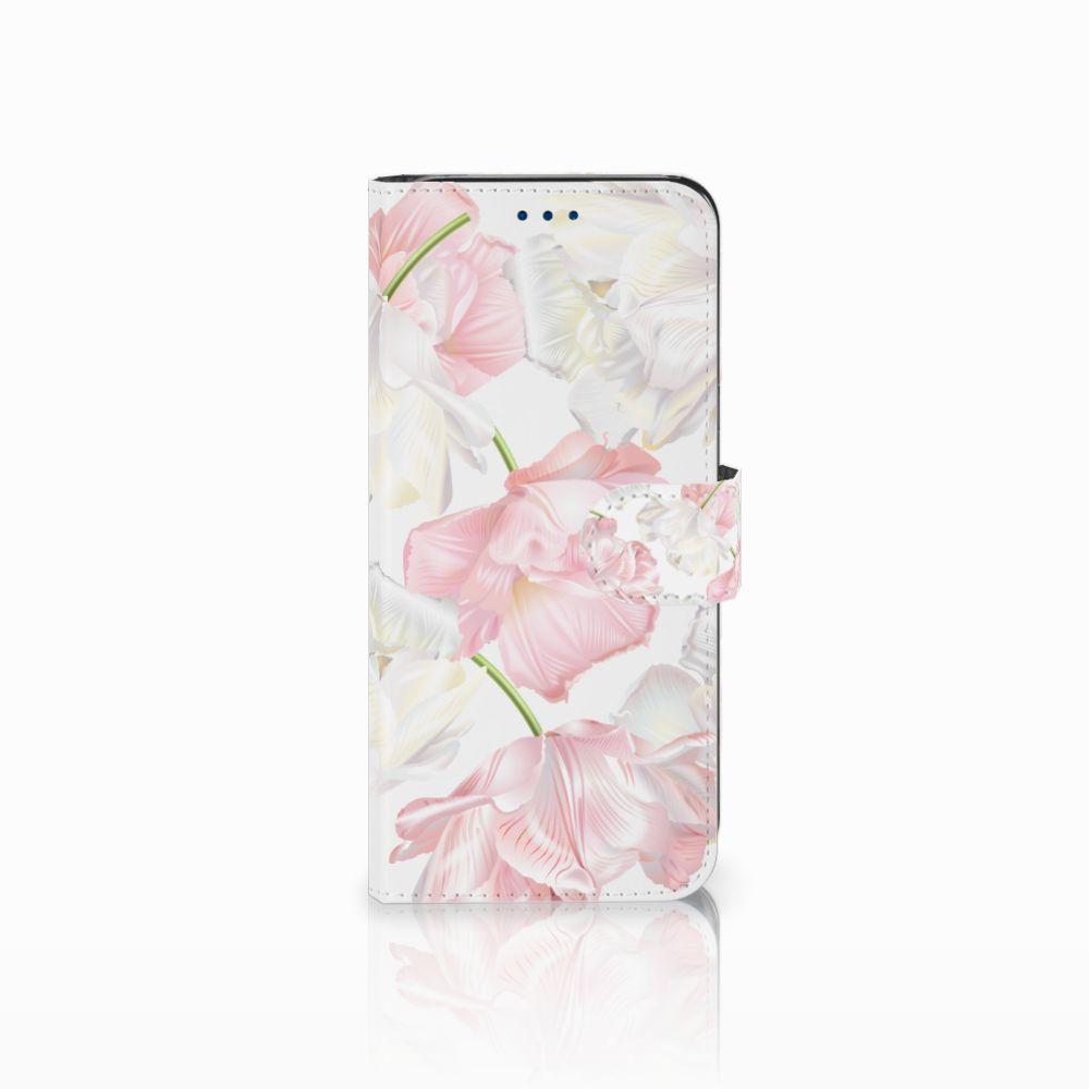 Samsung Galaxy S8 Boekhoesje Design Lovely Flowers
