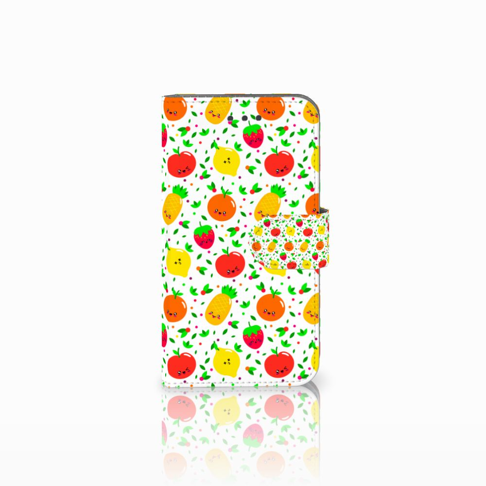 Samsung Galaxy Xcover 3 | Xcover 3 VE Boekhoesje Design Fruits