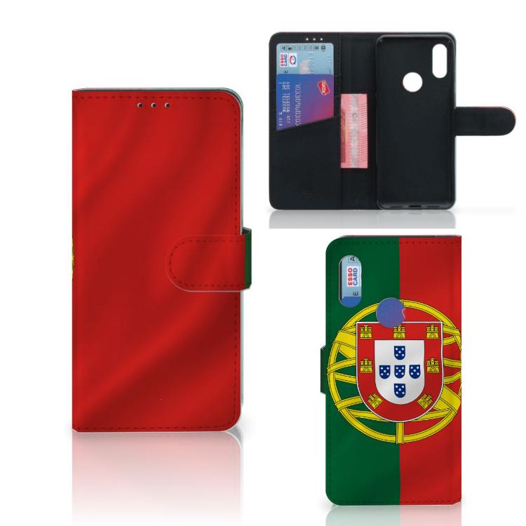 Xiaomi Redmi 7 Bookstyle Case Portugal