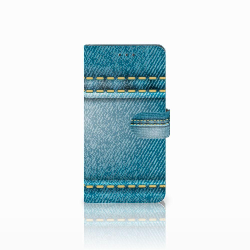 Huawei Mate 8 Boekhoesje Design Jeans