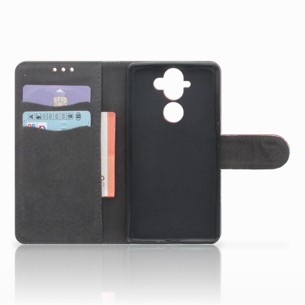 Nokia 8 Sirocco | Nokia 9 Bookstyle Case Nederland