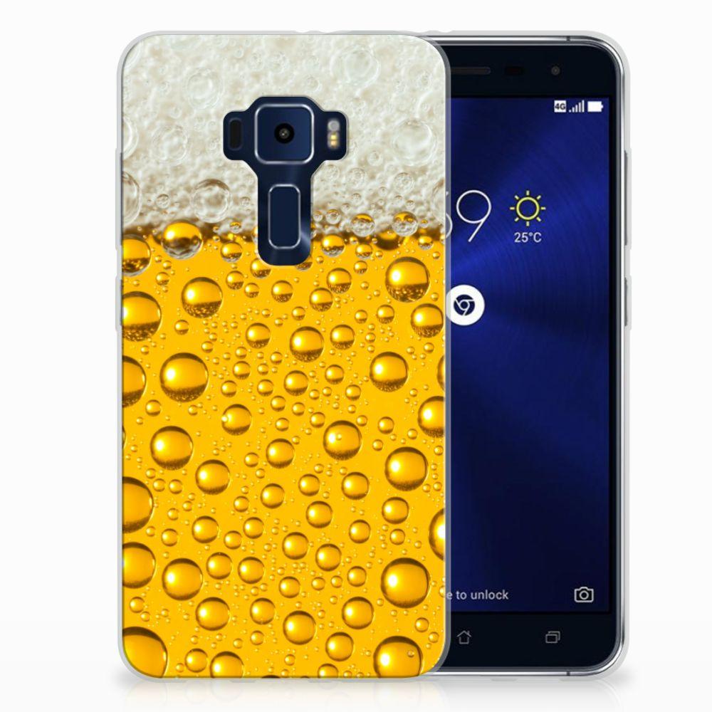ASUS Zenfone 3 Uniek TPU Hoesje Bier