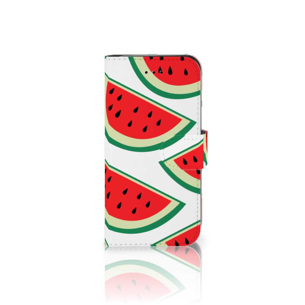 Apple iPhone 7 | 8 Book Cover Watermelons