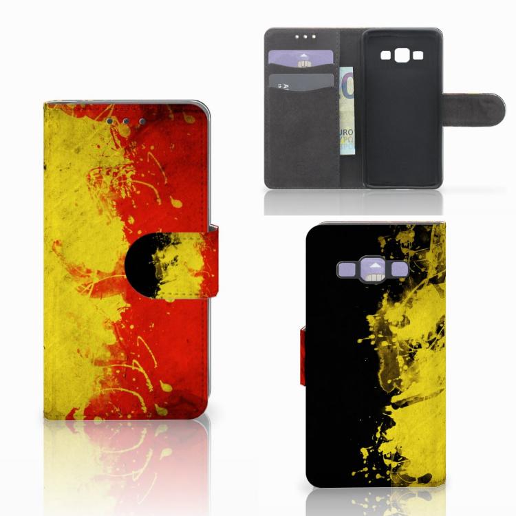 Samsung Galaxy A3 2015 Bookstyle Case België
