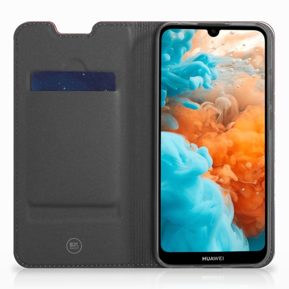 Huawei Y6 2019 Standcase Nederland