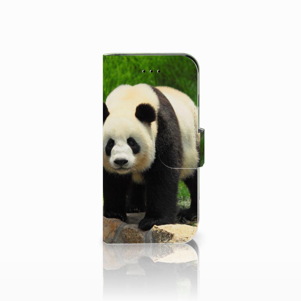 Apple iPhone 6 | 6s Boekhoesje Design Panda