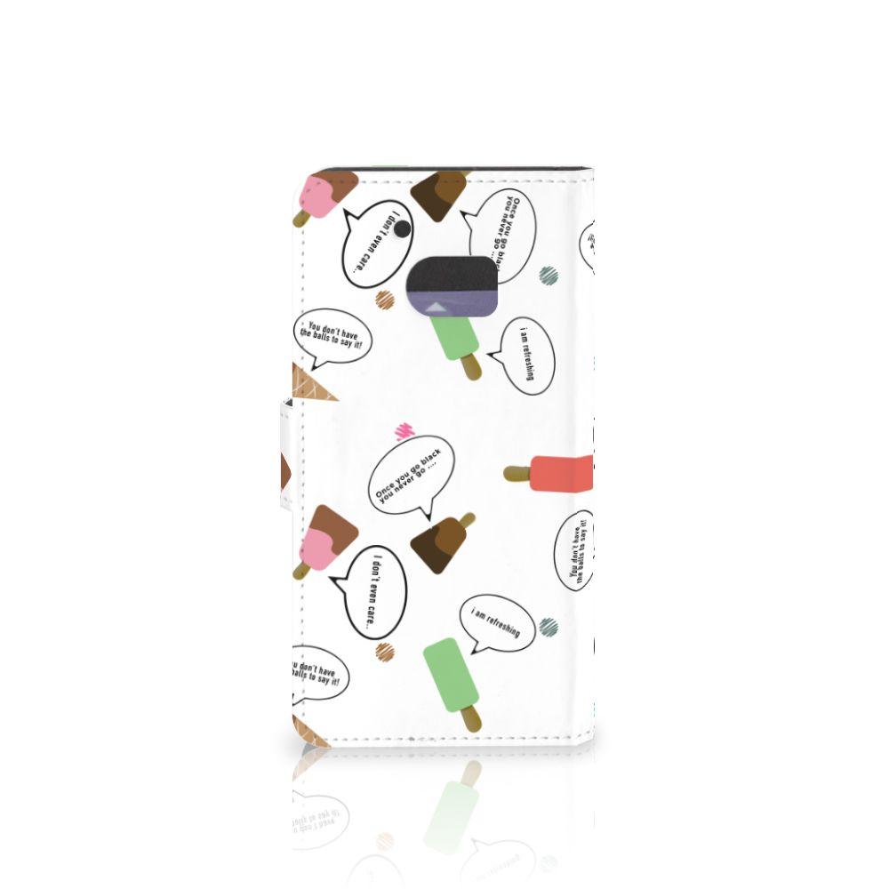 HTC 10 Book Cover IJsjes