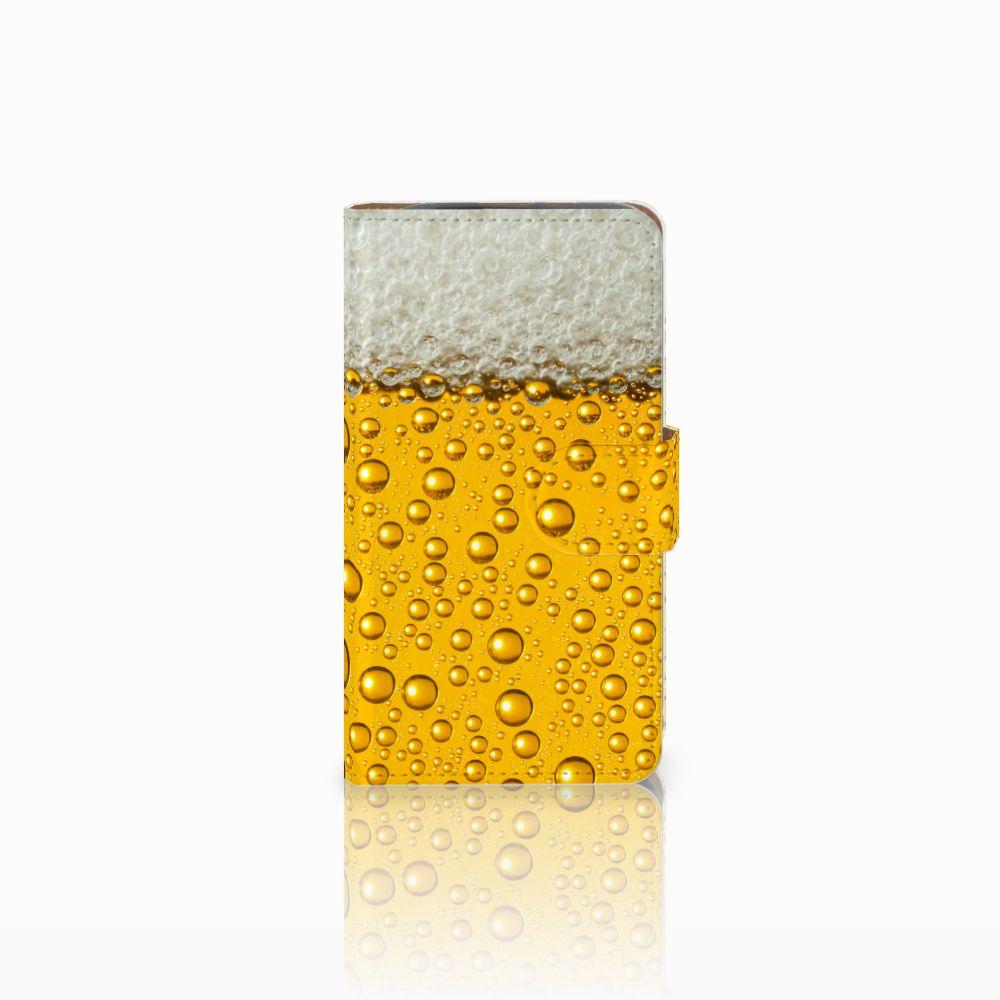 HTC Desire 310 Uniek Boekhoesje Bier