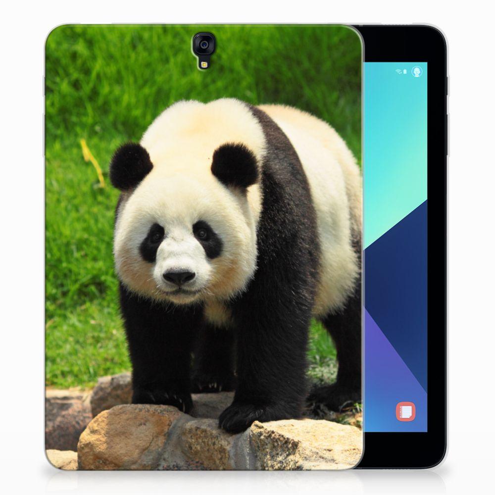 Samsung Galaxy Tab S3 9.7 Back Case Panda