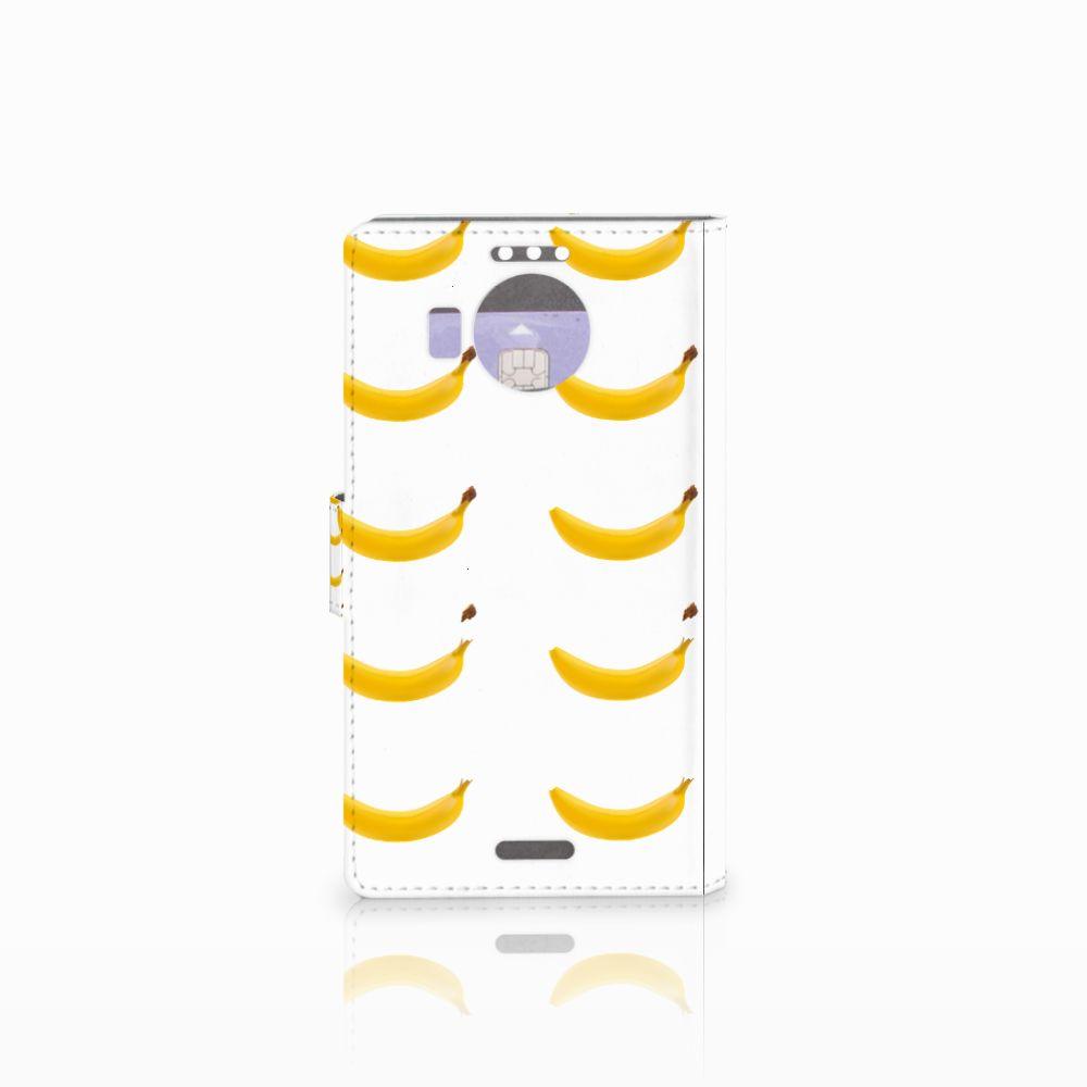 Microsoft Lumia 950 XL Book Cover Banana
