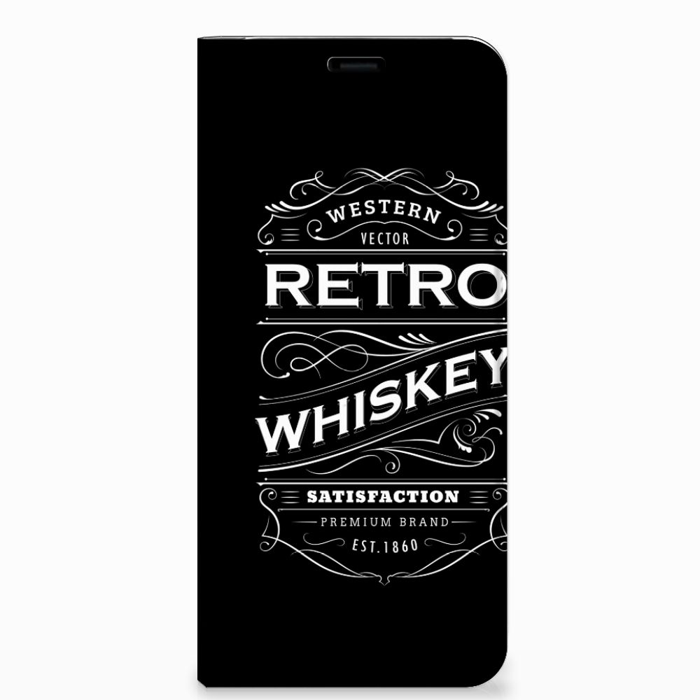Samsung Galaxy S8 Plus Flip Style Cover Whiskey