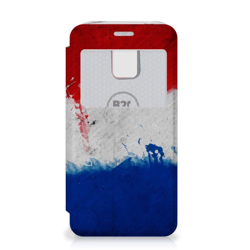 Samsung Galaxy S5 Mini Bookstyle Case Nederland