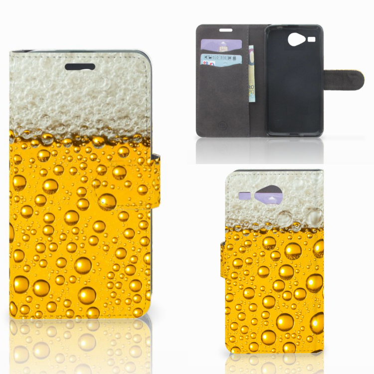 Acer Liquid Z520 Book Cover Bier