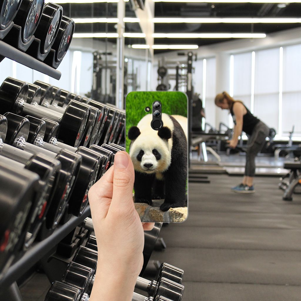 Huawei Mate 20 Lite TPU Hoesje Panda