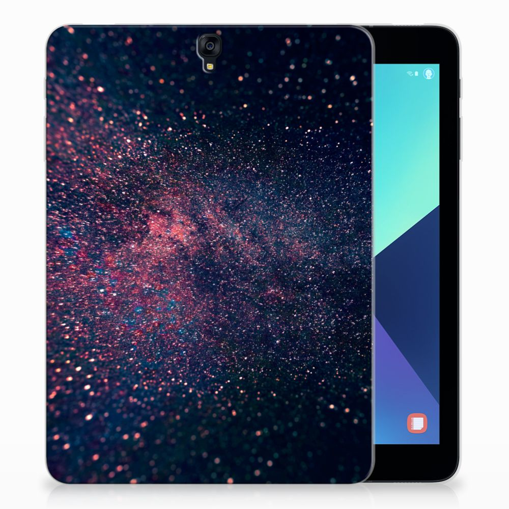 Samsung Galaxy Tab S3 9.7 Back Cover Stars