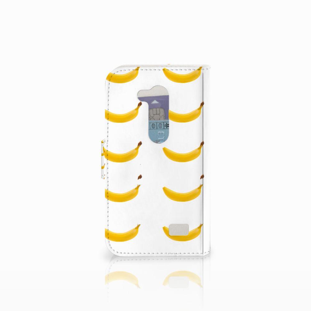 LG L Fino Book Cover Banana