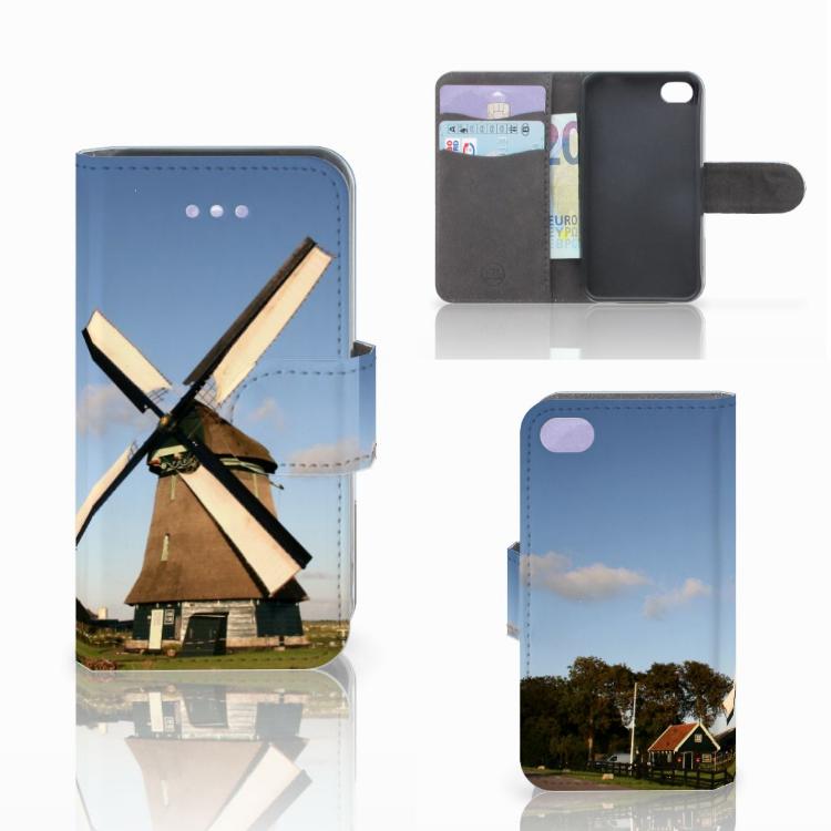 Apple iPhone 4 | 4S Flip Cover Molen