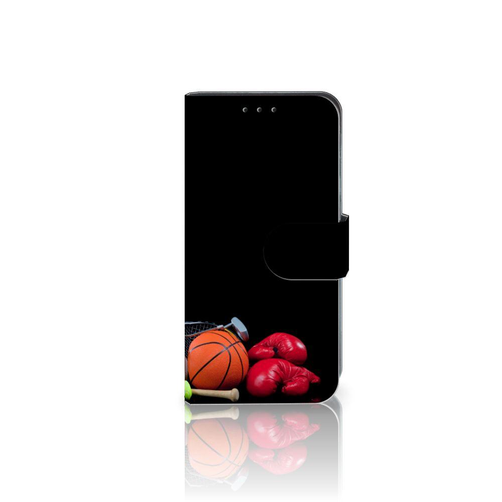 Motorola Moto G4 Play Boekhoesje Design Sports