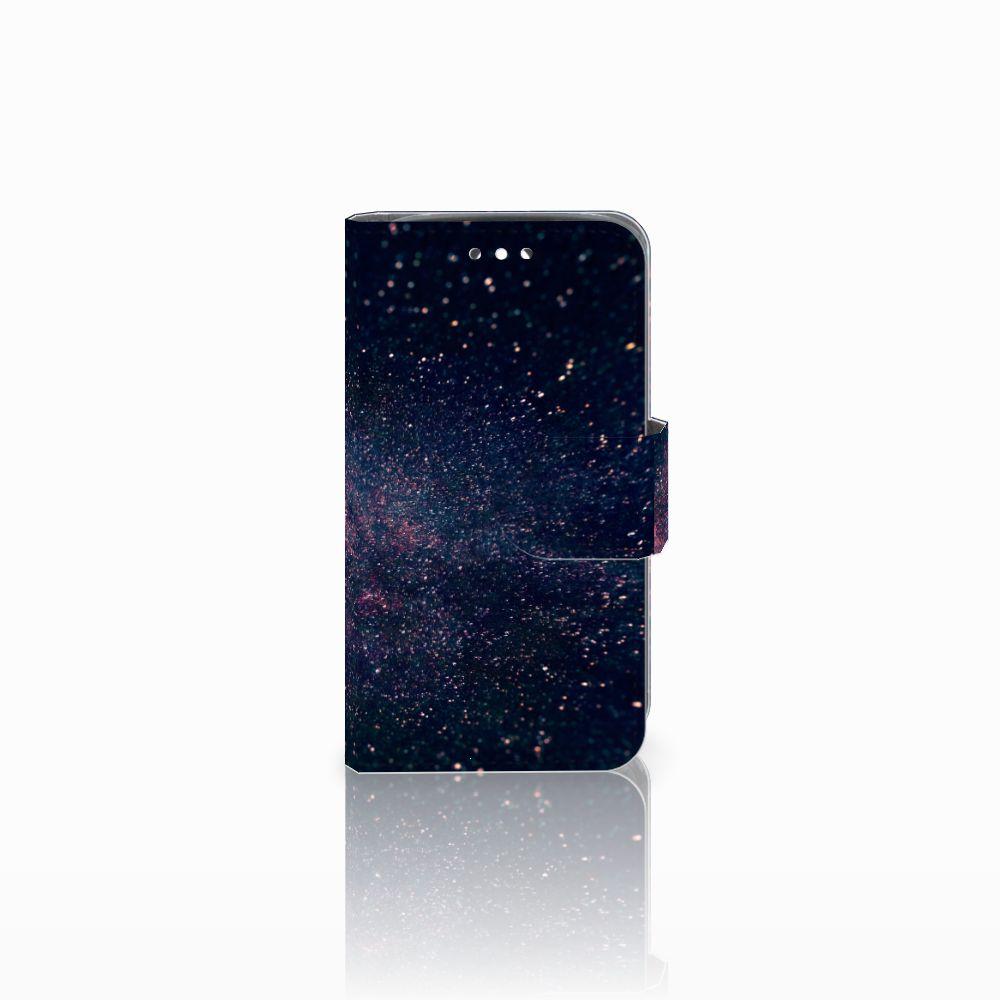 Huawei Y360 Boekhoesje Design Stars