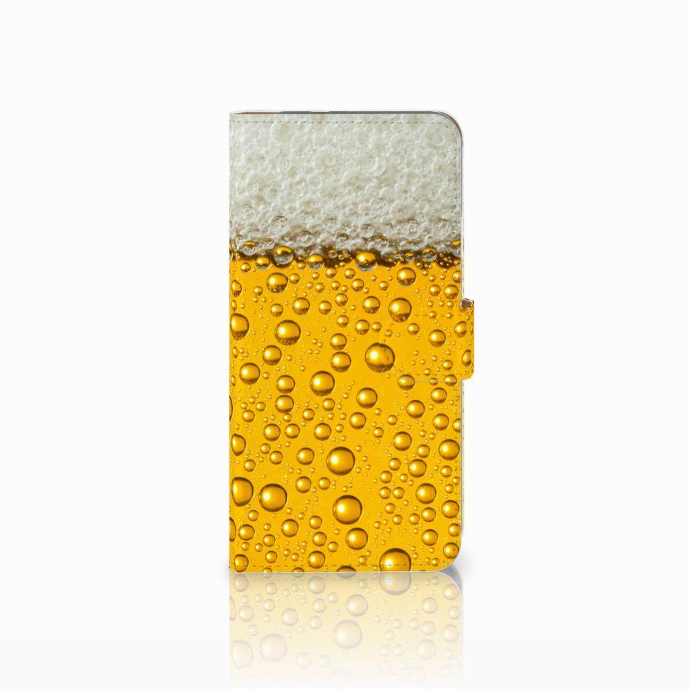 Google Pixel XL Uniek Boekhoesje Bier