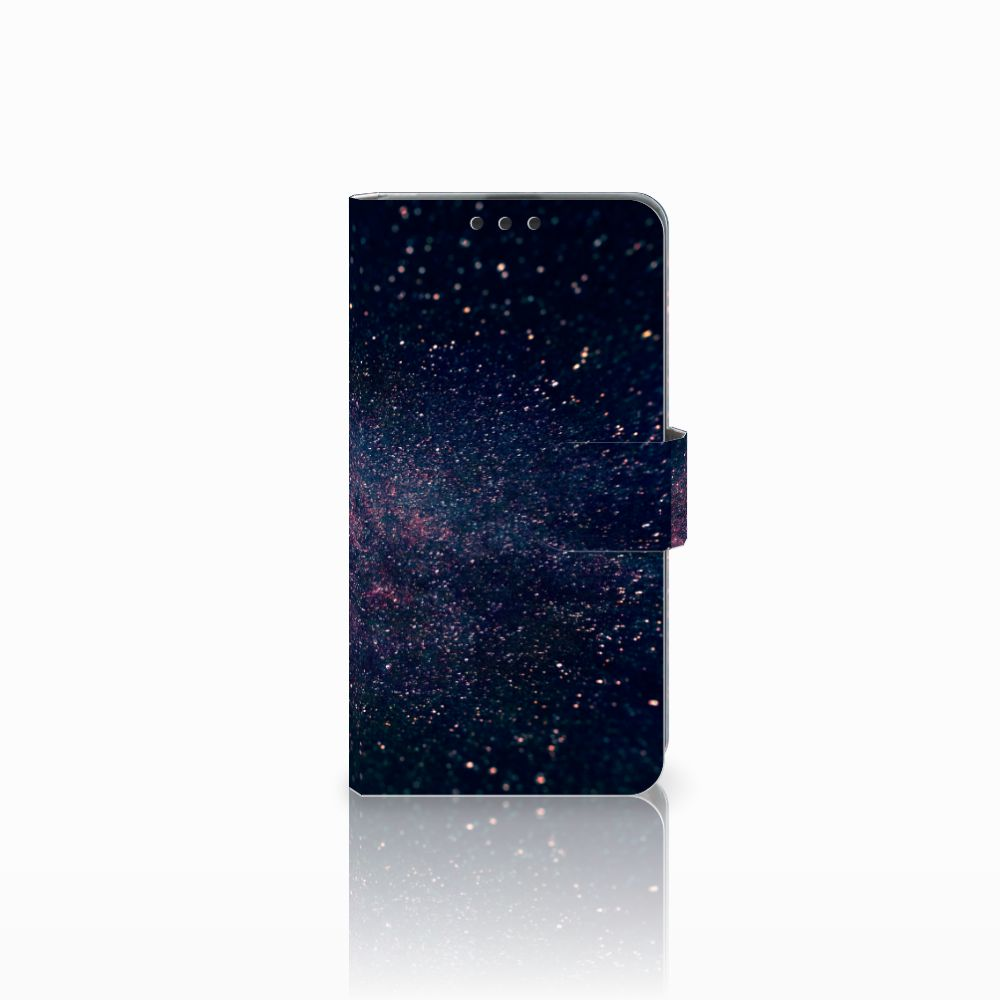 Microsoft Lumia 535 Boekhoesje Design Stars
