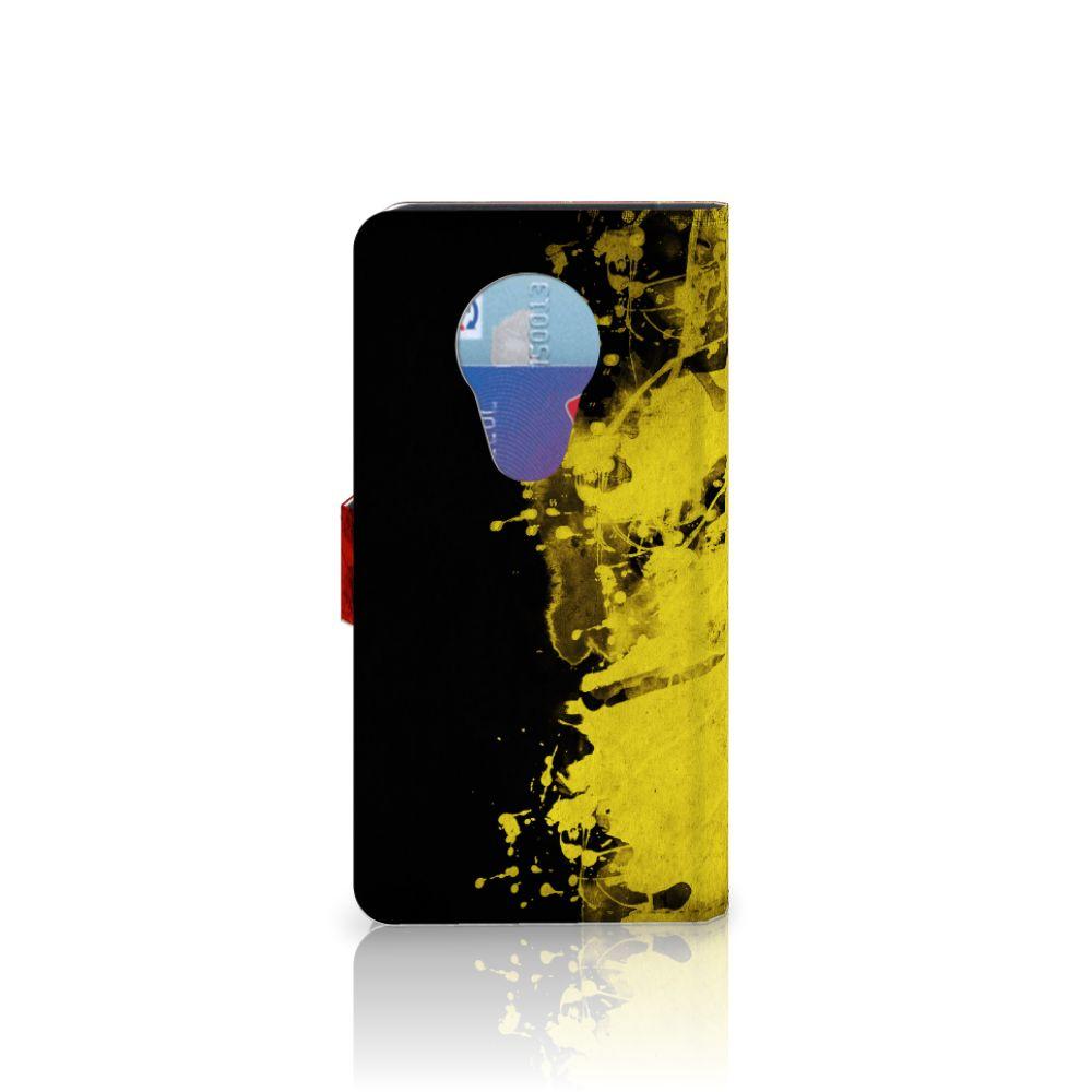 Nokia 7.2   Nokia 6.2 Bookstyle Case België