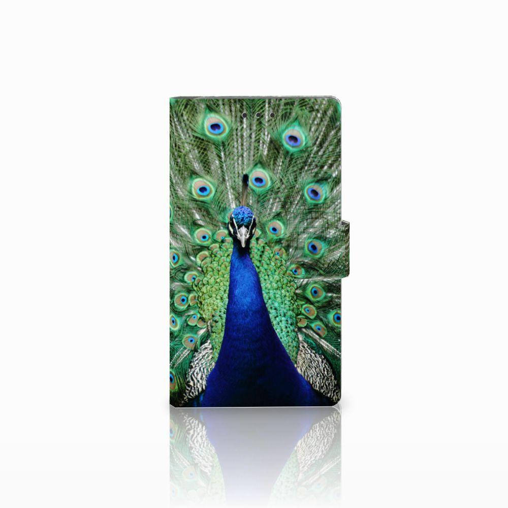 Samsung Galaxy Note 3 Boekhoesje Design Pauw