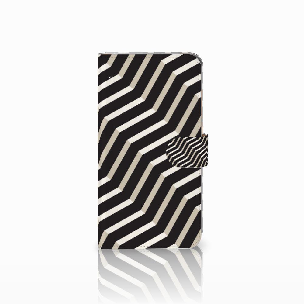 Huawei Mate 9 Bookcase Illusion