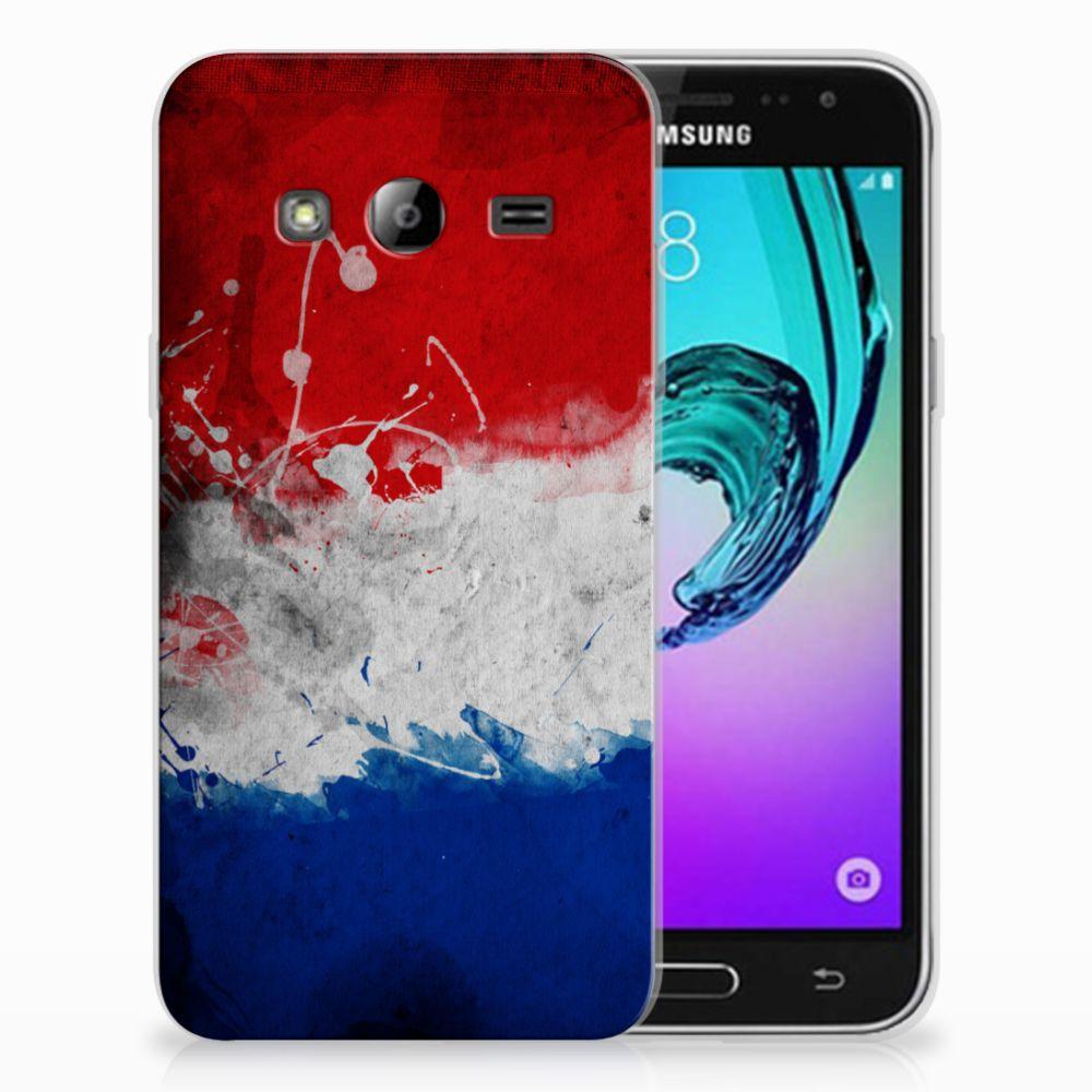 Samsung Galaxy J3 2016 Hoesje Nederland