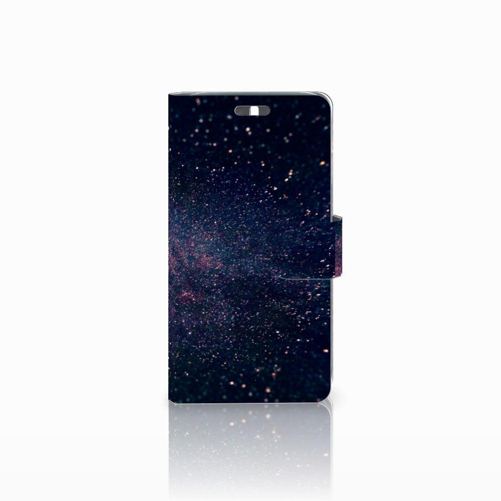Huawei Y625 Bookcase Stars