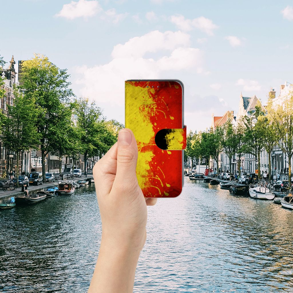 Samsung Galaxy J3 (2018) Bookstyle Case België
