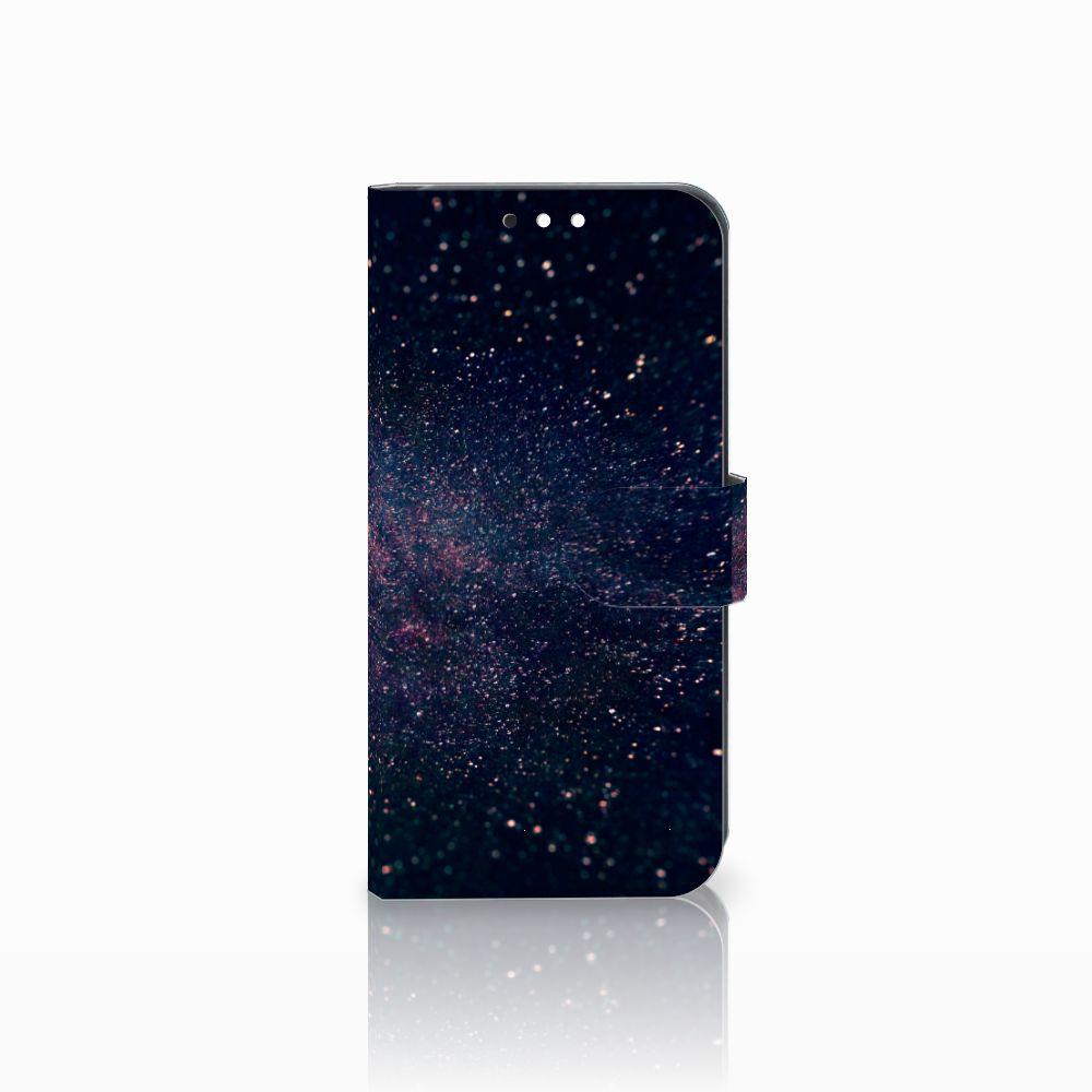 Huawei Mate 10 Lite Boekhoesje Design Stars