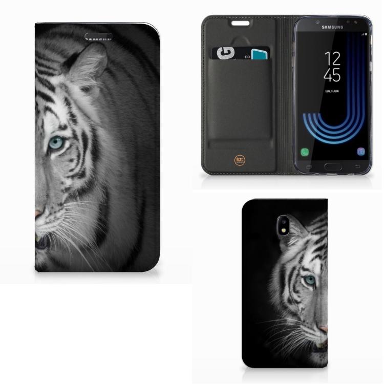 Samsung Galaxy J5 2017 Hoesje maken Tijger