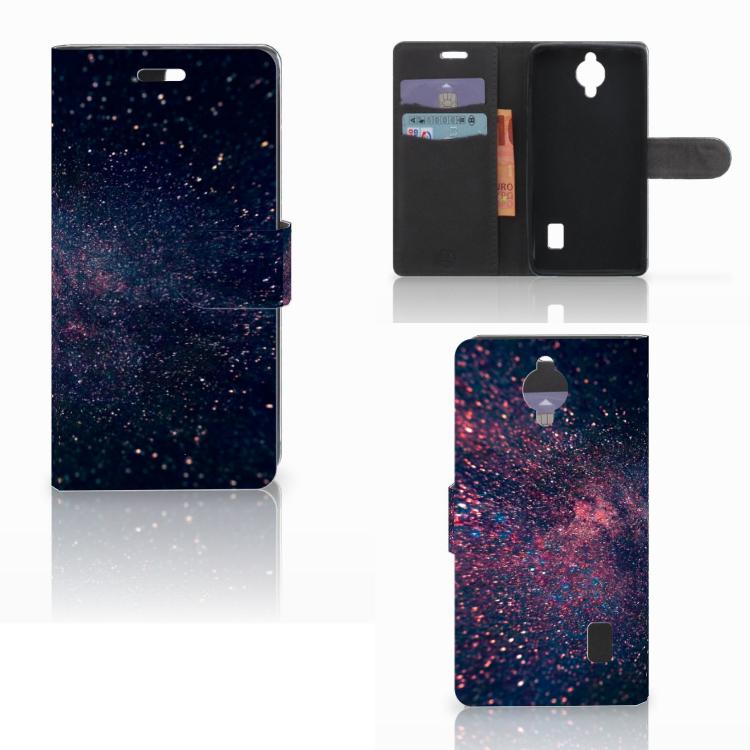 Huawei Y635 Bookcase Stars