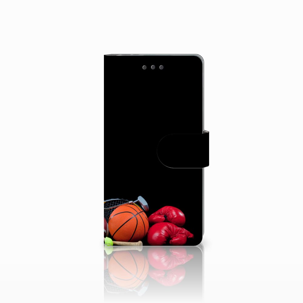 Sony Xperia E5 Boekhoesje Design Sports