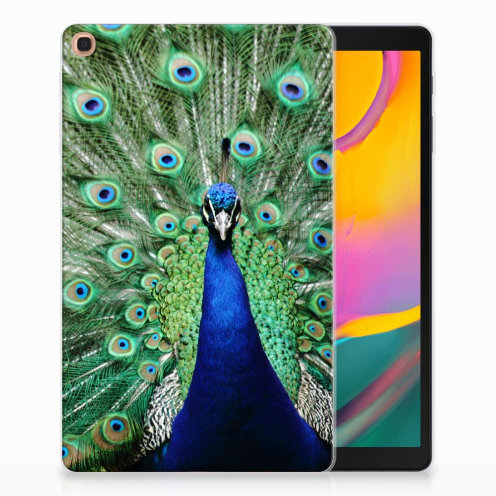 Samsung Galaxy Tab A 10.1 (2019) Back Case Pauw