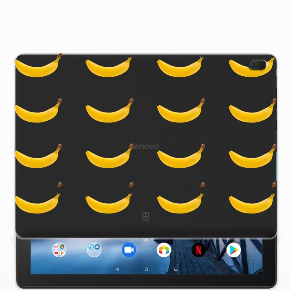 Lenovo Tab E10 Tablet Cover Banana