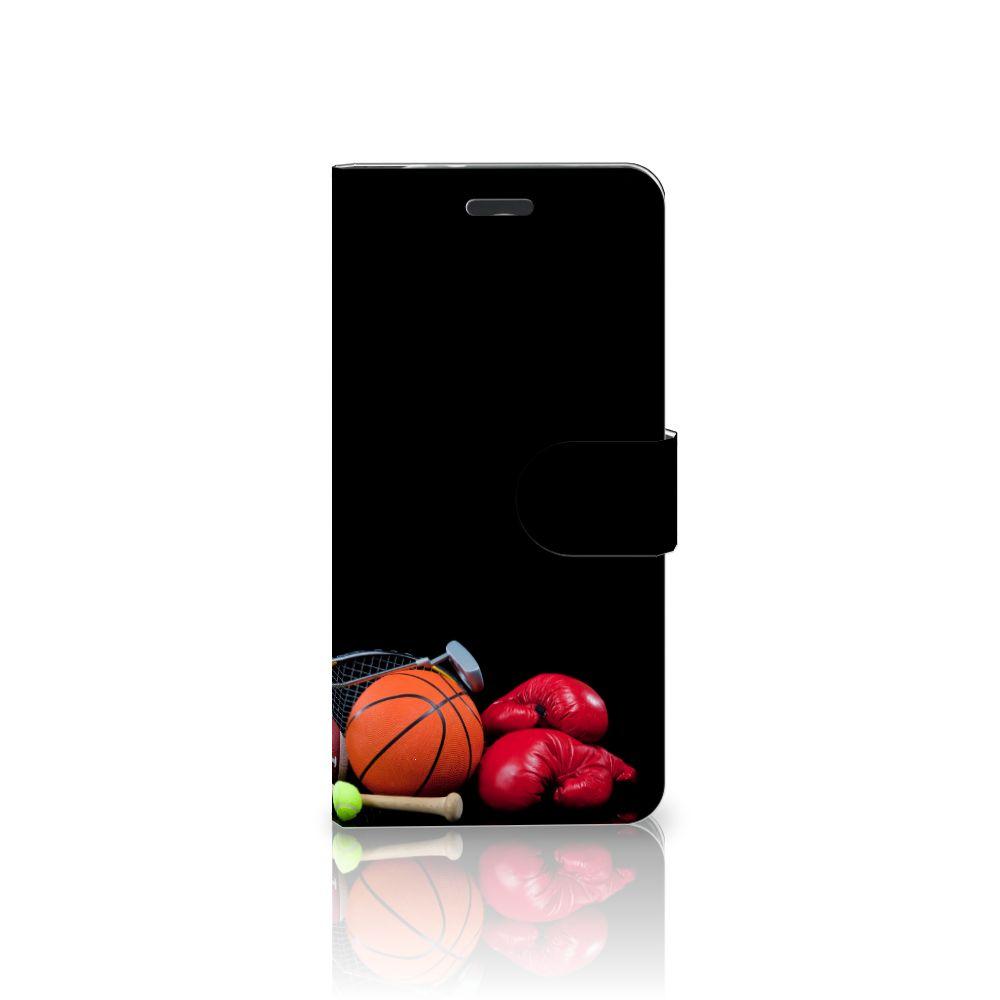 Motorola Moto Z Boekhoesje Design Sports