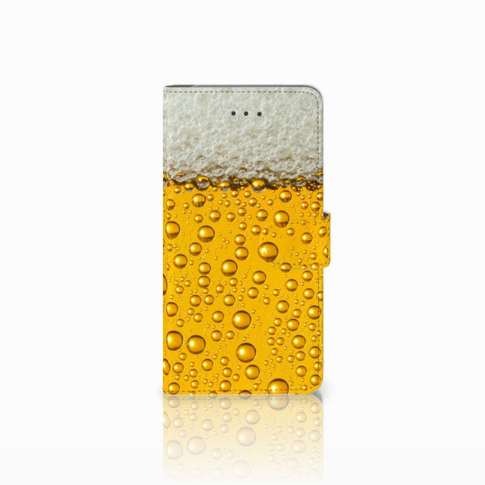 Samsung Galaxy J7 (2018) Uniek Boekhoesje Bier