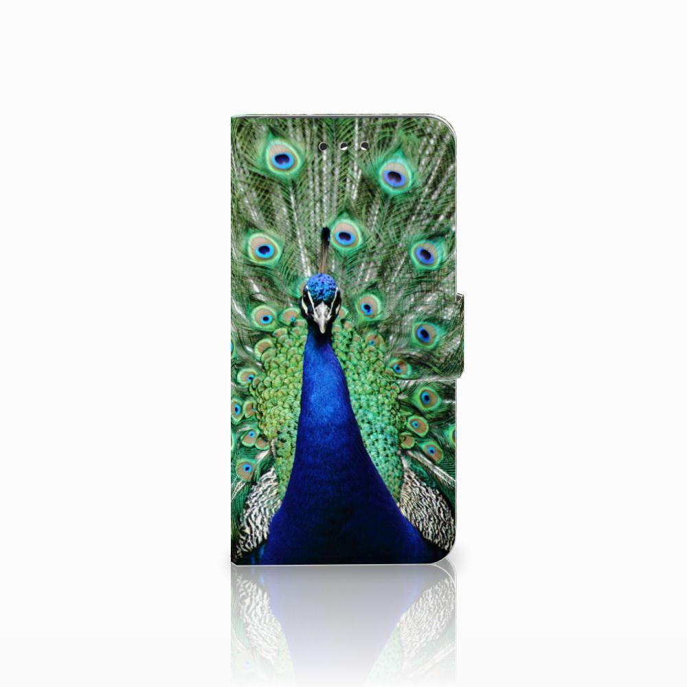 LG G7 Thinq Boekhoesje Design Pauw