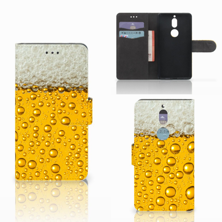 Nokia 7 Book Cover Bier