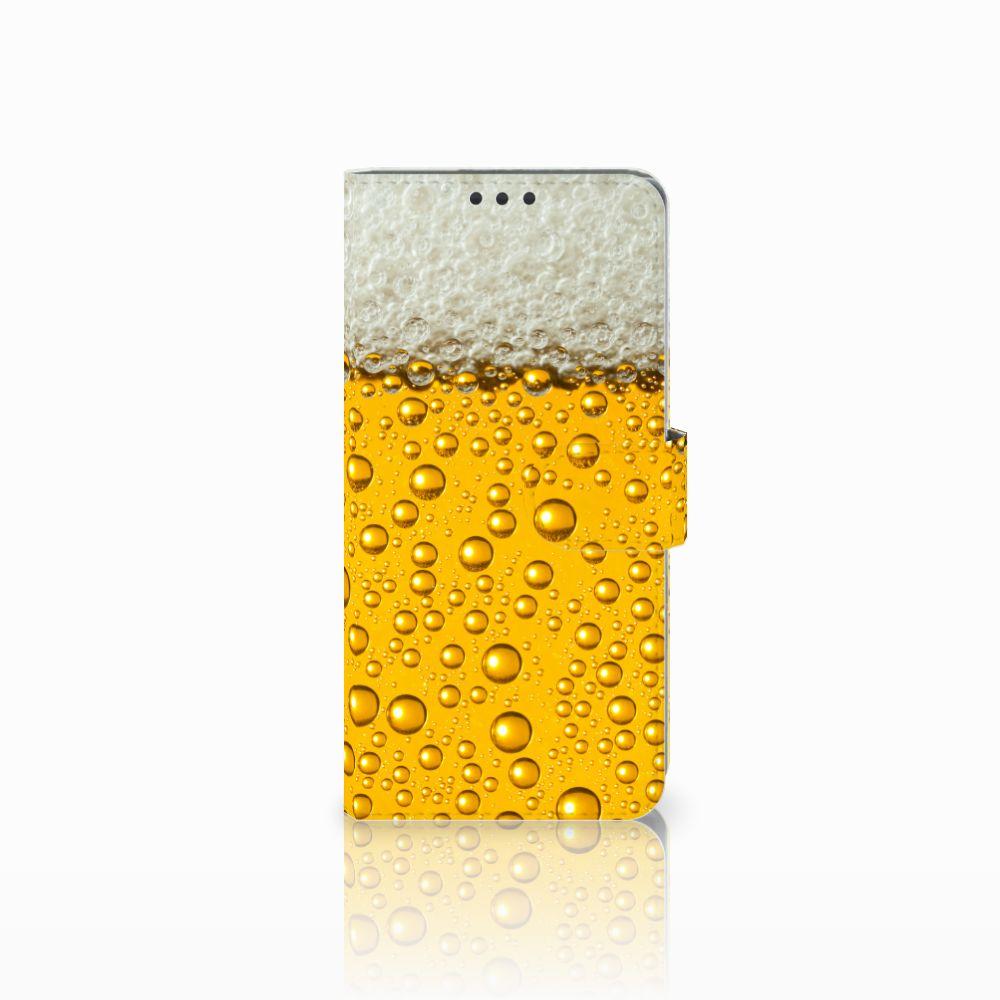 Sony Xperia Z5 Premium Uniek Boekhoesje Bier