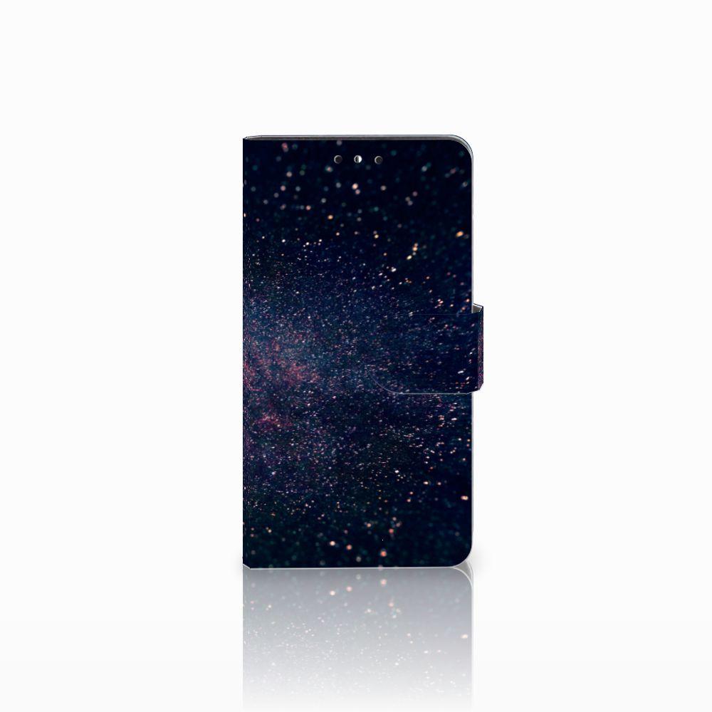 Huawei Y5 | Y6 2017 Boekhoesje Design Stars