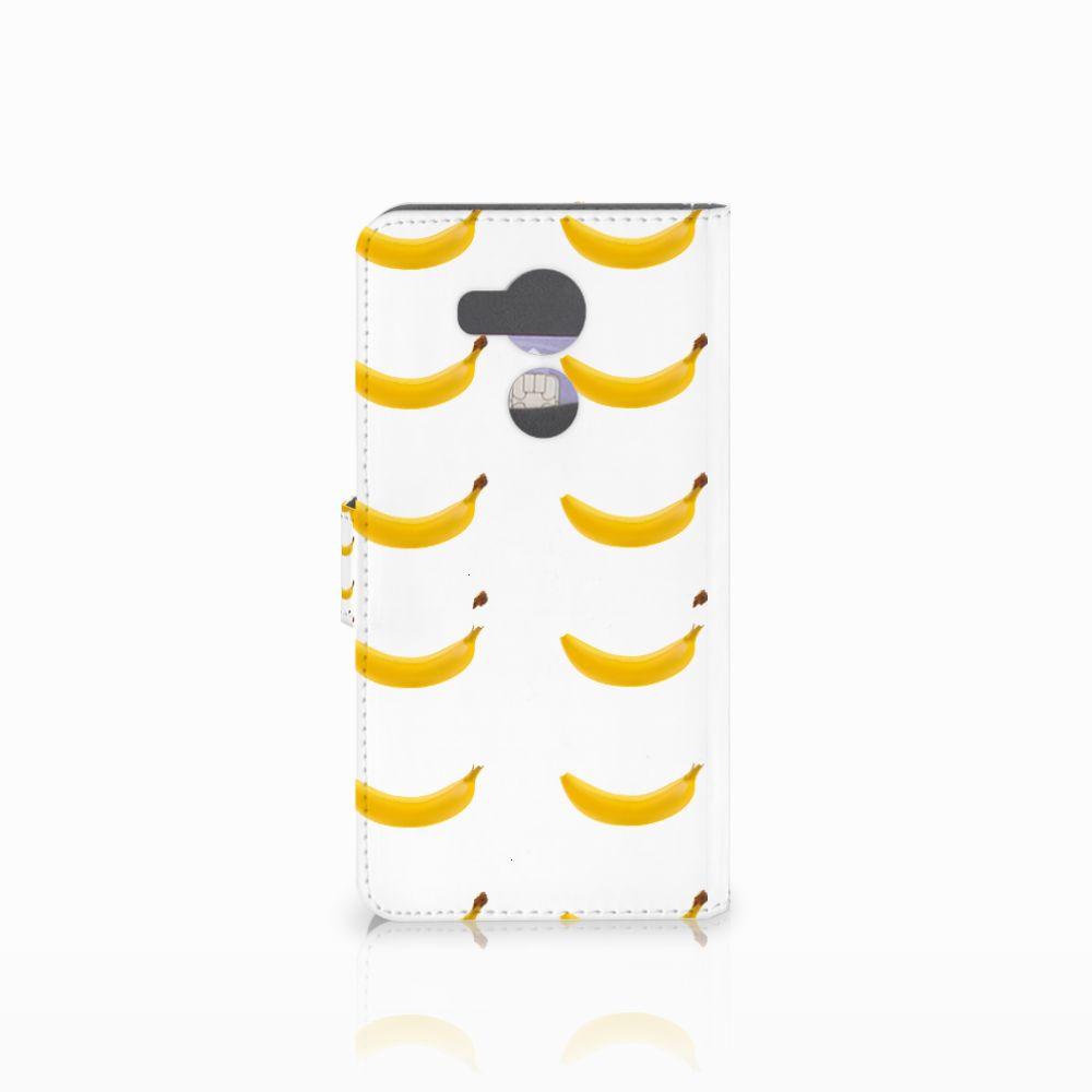Huawei Mate 8 Book Cover Banana